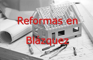 Reformas Cordoba Blázquez