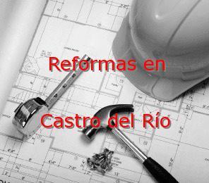 Reformas Cordoba Castro del Río