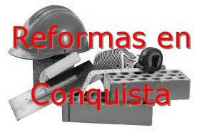 Reformas Cordoba Conquista