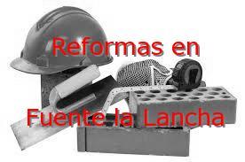 Reformas Cordoba Fuente la Lancha
