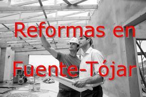 Reformas Cordoba Fuente-Tójar