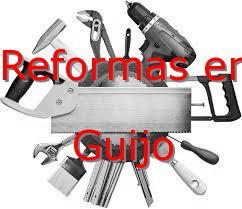 Reformas Cordoba Guijo