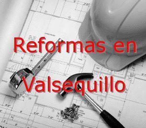 Reformas Cordoba Valsequillo